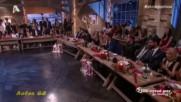 Макис Димакис И Пица Пападопулу - Коледа - Stin Igia Mas - 24 12 2016