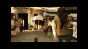 Mr. Been Танцува На Mr. Bombastik