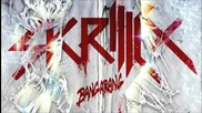 Skrillex - Rampage (dubstep)
