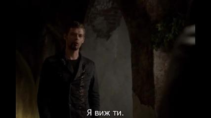 Древните Сезон 1 Епизод 8 Бг Субс [ Hd ]