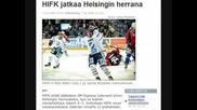 Mistreat - Stadin no. 1 - Hifk