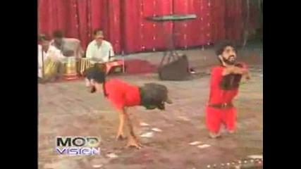 Супер Индиски Видио Танц