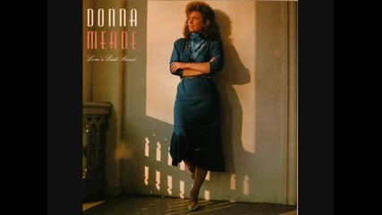 Donna Meade Dean - From A Distance 1988