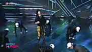 Kim Dong Han-дебют - Aint No Time 03.08.18,1