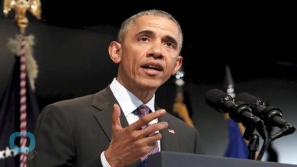 Obama's Trade Agenda Clears Key Senate Hurdle