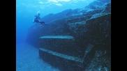 Ханкок засне подводни структури край бреговете на Япония