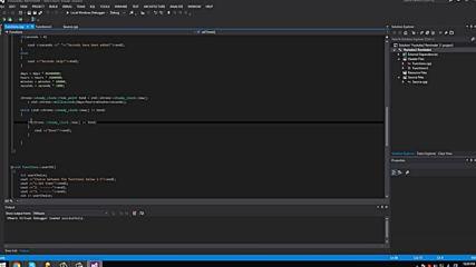 """C++ Програмиране 3 - """"reminderapp"""" / Speed Coding"""