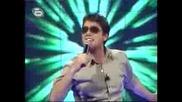 Music Idol - Иван Ангелов (най-големия)(малък Концерт)