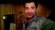 Sakis Rouvas - Se Pethimisa - Затъжих се (video) Превод