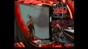 Big Show vs. Raven - No Way Out 2001 [ High Quality ]