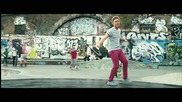 Olly Murs - Heart Skips a Beat ft. Rizzle Kicks ( Официално видео ) + Превод