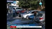 Продължава разчистването на последствията от бурята в София и Монтана - Новините на Нова