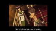 High School of the Dead Епизод 3 bg sub