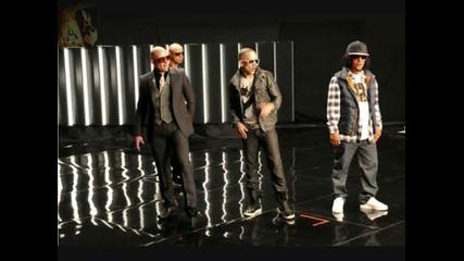/remix/ Wisin Y Yandel ft Tego Calderon & Pitbull - Zun Zun