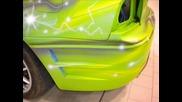 това се казва Honda Prelude
