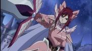 Fairy Tail - 92 [480p] Bg Sub