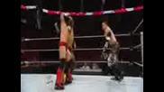 Matt Hardy&CM Punk Vs Miz&Morrison