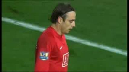 Топ 5 изпълнения на Димитър Бербатов за Юнайтед /2010/