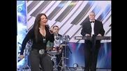 Stoja - Ne verujem nikom vise - (live) - Sto da ne - (tvdmsat 2008)
