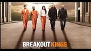 Breakout Kings - Soundtrack