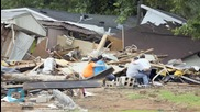 Mud, Rain, Debris, Hamper Search for Kentucky Flood Victims