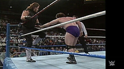 The Undertaker makes one-on-one debut: WWE Superstars, Dec. 15, 1990