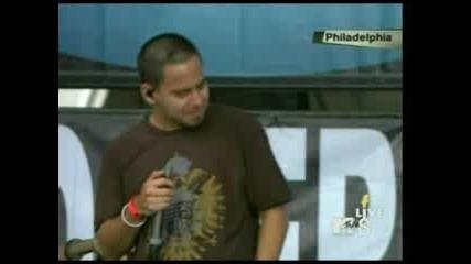 Linkin Park - Jigga What & Faint