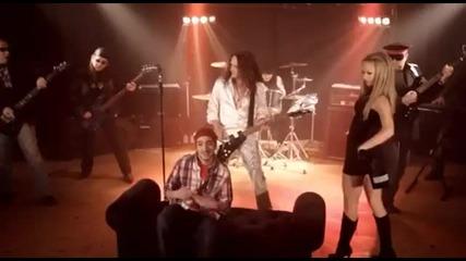 Конкурент ft. Криско - На Кой Му Дреме (official Video) 2011