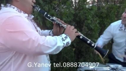 New Georgi Yanev Ork.orfei - 100te Kinta 2017