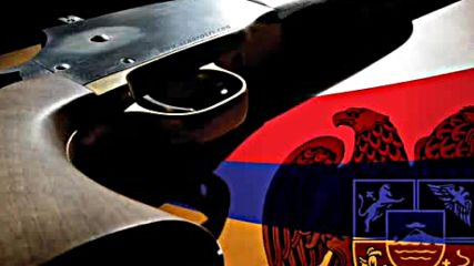 Karnig Sarkissian - Hayots mardigner Арменска Революционна песен