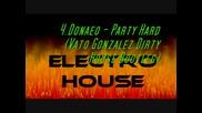Electro House 2011-dj naza