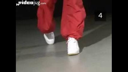 How to moon walk like Michael Jackson / Как да направим лунната походка на Майкъл Джаксън? by bfmv12