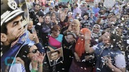 Deposed Egyptian Leader Hosni Mubarak Celebrates 87 Birthday