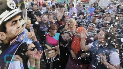 Deposed Egyptian Leader Hosni Mubarak Celebrates 87 Birthday