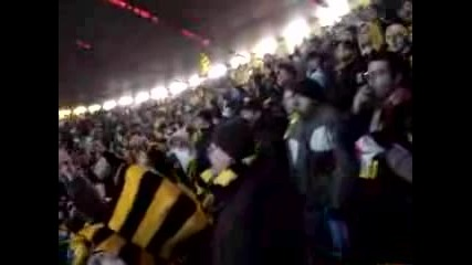 Fc Bayern Munchen - Aris Thessaloniki Fc