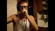 Russian beatboxer !