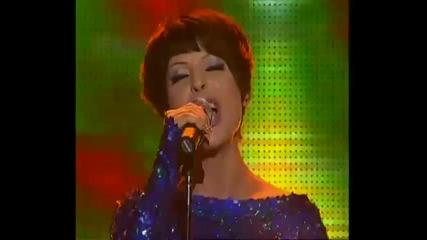 Албания на Евровизия 2011 - Aurela Gace - Kenga ime ( бг превод)