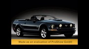 Qki Snimki Na Mustang