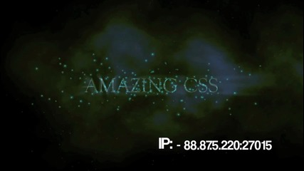 * Amazing * [bg] Css Warcraft |wcs| |gold|161 Approved Races|