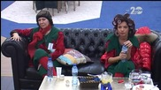 Big Brother All Stars (08.12.2014) - част 1