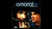 Amaral - El Universo Sobre Mi (превод)
