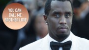 A brief history of Diddy's name changes