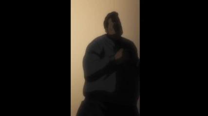 Death Note Amv Dark sun