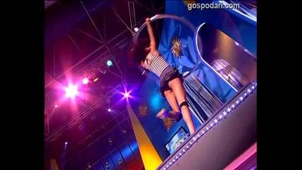 """Веси и Ваня - """"cold Case Love"""" Видео Господари на ефира"""