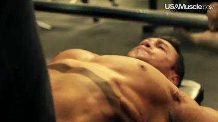 Тяло мечта - Anton Antipov