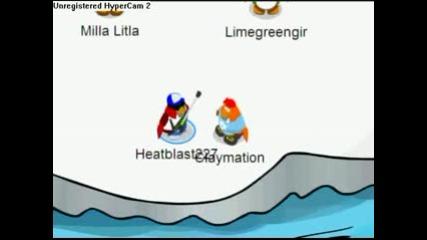 Club Penguin Tv 3