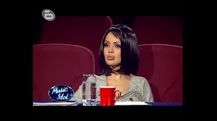 Music Idol 3 - Трите М Идиоти