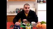 Протеин и диета - Белчо Христов Фитнес