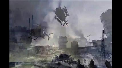 Modern Warfare 2 Till I Collapse