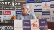Петьо Костадинов: Доброто решение е Ганчев да се оттегли